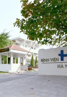 Bộ Y tế yêu cầu báo cáo sự cố y khoa tại Bệnh viện Việt Pháp