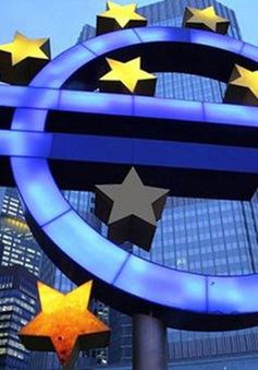 """Kinh tế Eurozone chứng kiến cú """"rơi tự do"""" chưa từng có tiền lệ"""