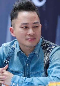 """Tùng Dương sẽ làm """"live concert to nhất năm COVID-19"""""""