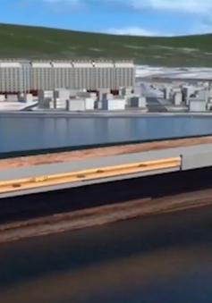 Đà Nẵng xây công trình vượt sông Hàn và hầm chui sân bay