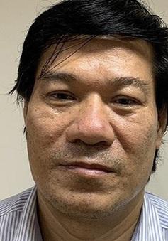 Cựu Giám đốc CDC Hà Nội Nguyễn Nhật Cảm chủ mưu nâng khống giá máy xét nghiệm