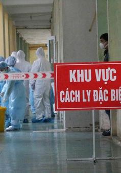 Người Việt Nam nhập cảnh qua đường bộ, cách ly tập trung không phải trả phí