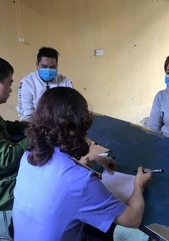 Khởi tố chủ quán bánh xèo hành hạ dã man nhân viên tại Bắc Ninh