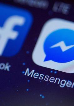 Facebook Messenger và Instagram gặp sự cố gửi tin nhắn