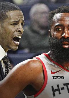 Houston Rockets - khi tái thiết là sự mạo hiểm