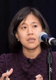 Tổng thống đắc cử Mỹ Biden chọn nữ luật sư gốc Á làm Đại diện Thương mại