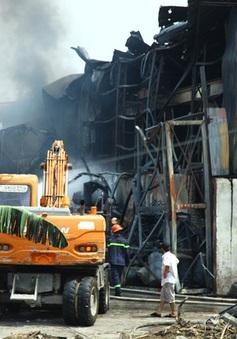 Tại sao hàng loạt vụ hỏa hoạn xảy ra dịp cuối năm?