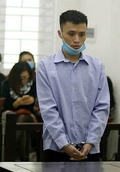 Án tử cho kẻ đoạt mạng vợ và con trai 2 tuổi vì nghi ngờ vợ ngoại tình