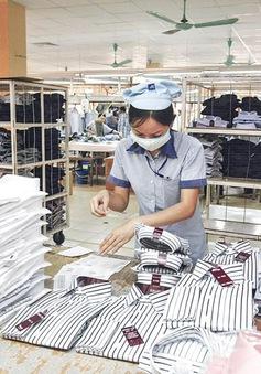 Việt Nam - Hàn Quốc ký thỏa thuận cộng gộp xuất xứ sản phẩm dệt may