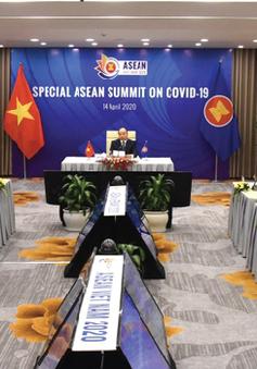 [INFOGRAPHIC] Dấu ấn Việt Nam trong Năm Chủ tịch ASEAN 2020