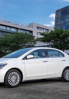 Suzuki tung siêu ưu đãi cuối năm, sẵn sàng cho thế kỷ mới