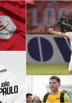 Chuyển nhượng V.League 2021 ngày 16/12: CLB TP Hồ Chí Minh chốt xong hợp đồng với chân sút ngoại Brazil, Bùi Tiến Dũng gia hạn hợp đồng với CLB Viettel