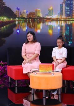 Ốc Thanh Vân khóc vì người mẹ từng có ý định tự tử bỏ lại 2 đứa con