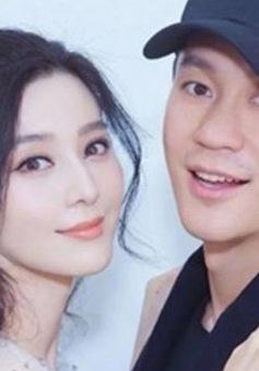 Phạm Băng Băng tiết lộ lý do chia tay bạn trai Lý Thần: Vì yêu!
