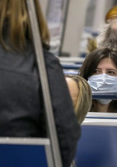 """COVID-19 giúp """"quét sạch"""" cúm mùa?"""