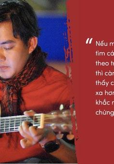 Phượt thủ Trần Đặng Đăng Khoa kể về chuyến xuyên Việt khác thường