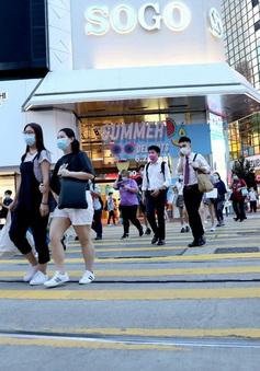 Kinh tế Trung Quốc tiếp tục là động lực chính của kinh tế thế giới