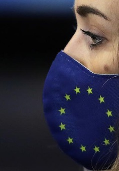 EU họp khẩn cấp về biến thể mới của virus
