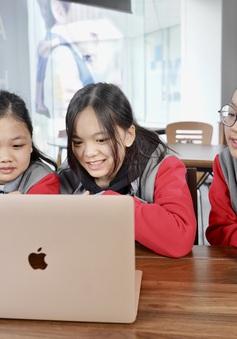 Ivy Global School công bố mô hình lớp học tương tác online với giáo viên Mỹ
