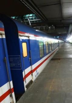 Giảm 50% giá vé tàu hỏa trong tháng 1/2021