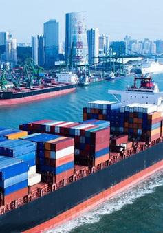 """Cước vận chuyển tăng """"chóng mặt"""", doanh nghiệp xuất khẩu """"khóc ròng"""""""