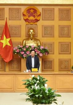 Phó Thủ tướng Phạm Bình Minh: Việt Nam để lại nhiều dấu ấn quan trọng trong hội nhập quốc tế