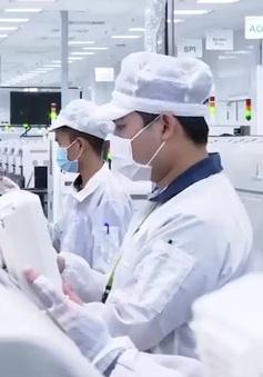 Nhiều mô hình đào tạo nghề chuẩn quốc tế đã được áp dụng ở Việt Nam