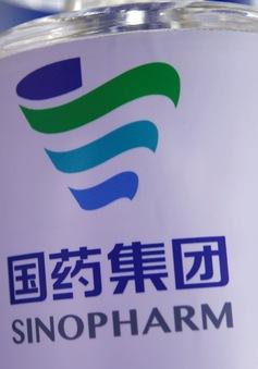 UAE là nước đầu tiên sử dụng đại trà vaccine COVID-19 của Trung Quốc