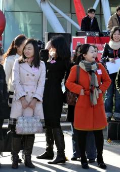 """Giới trẻ độc thân - """"Mỏ vàng"""" mới của kinh tế tiêu dùng Trung Quốc"""