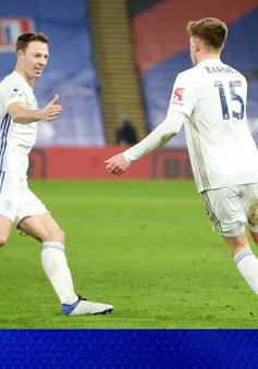 Crystal Palace 1 – 1 Leicester City: Hoà may mắn, Leicester bỏ lỡ cơ hội áp sát ngôi đầu Ngoại hạng Anh