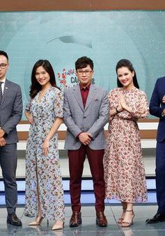 """""""Café sáng với VTV3"""" tạm dừng phát sóng sau 8 năm đồng hành cùng khán giả"""