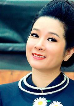 Thanh Thanh Hiền tiết lộ người đồng hành mới sau ly hôn