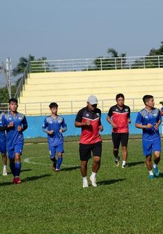 Vừa lên hạng, CLB Gia Định xin rút lui khỏi giải Hạng Nhất 2021