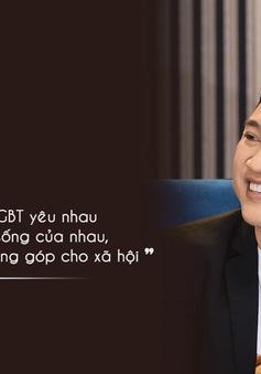 """Don Nguyễn khao khát có một đứa con bên cạnh để """"thủ thỉ"""""""