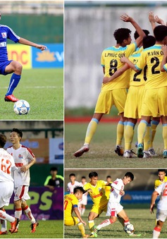 VTV tường thuật trực tiếp VCK U21 Quốc gia 2020 trên kênh VTV6 và ứng dụng VTV Sports