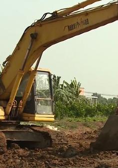 Cao tốc Trung Lương - Mỹ Thuận thi đua thông tuyến cuối năm 2020