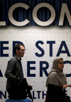Mỹ mở rộng hạn chế nhập cư với 6 quốc gia