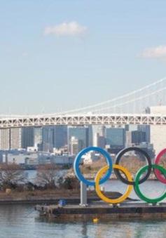 Nhật Bản thông báo không hủy Olympic Tokyo 2020