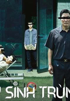 """""""Kỳ tích châu Á"""" Parasite: Tấn bi hài châm biếm thời đại đưa lịch sử điện ảnh sang trang mới"""
