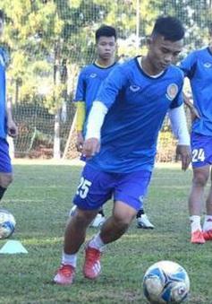 V.League 2020: Hoàng Anh Gia Lai cho CLB Công An Nhân Dân mượn 9 cầu thủ