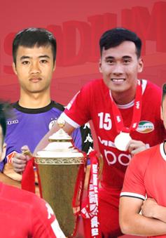 Chuyển nhượng V.League 2020 – tân binh Hồng Lĩnh Hà Tĩnh: Đón 12 tân binh chất lượng