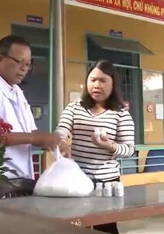 Quảng Nam: Quyết liệt chống dịch bệnh mùa Đông Xuân