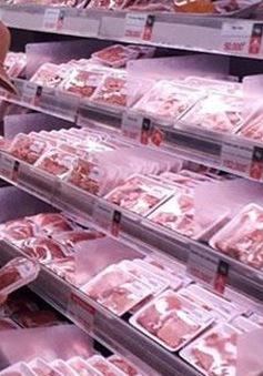 Đề xuất giảm thuế để tăng nhập khẩu thịt lợn từ Mỹ