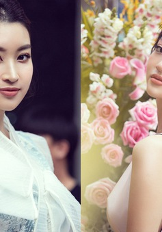 """Lương Thuỳ Linh """"ghen tị"""" với Mỹ Linh khi không được nhận quà Valentine"""