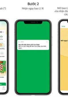 """""""Săn chuột vàng"""" trên ứng dụng Grab"""