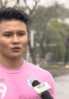 Cầu thủ CLB Hà Nội chia sẻ về ngày Valentine