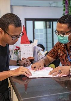 Indonesia từ chối nhập cảnh gần 100 du khách nước ngoài