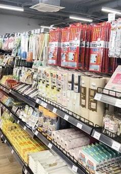 Khai trương Trung tâm thương mại chuyên hàng Nhật cao cấp tại TP.HCM