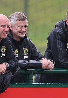 Man Utd sắp có thêm tân binh không ngờ đến?
