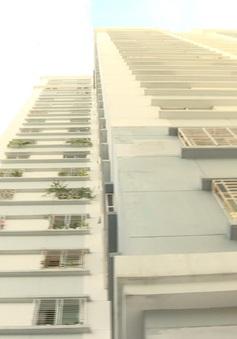 Chủ đầu tư chung cư Phú Mỹ Thuận chưa thực hiện cam kết với người dân